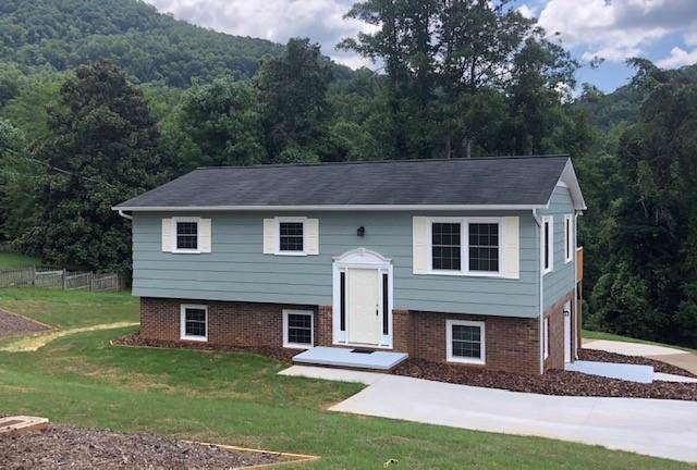 110 Winchester Drive, Lenoir, NC 28645 (MLS #3531025) :: RE/MAX Impact Realty