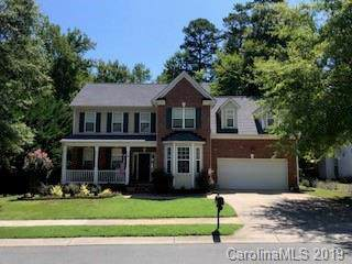 1001 Sentinel Drive, Indian Trail, NC 28079 (#3531030) :: The Premier Team at RE/MAX Executive Realty