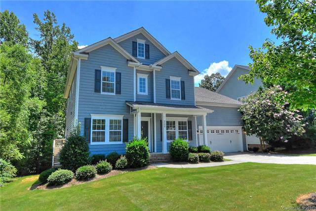8608 Sagekirk Court, Charlotte, NC 28278 (#3531033) :: Keller Williams South Park