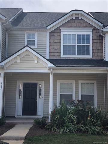 322 Hancock Union Lane #78, Rock Hill, SC 29732 (#3531052) :: Rinehart Realty