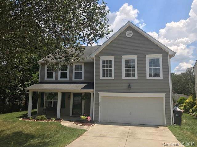3134 Crisp Wood Lane, Charlotte, NC 28269 (#3531072) :: IDEAL Realty