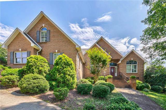 1106 Willow Creek Drive, Newton, NC 28658 (#3531081) :: LePage Johnson Realty Group, LLC