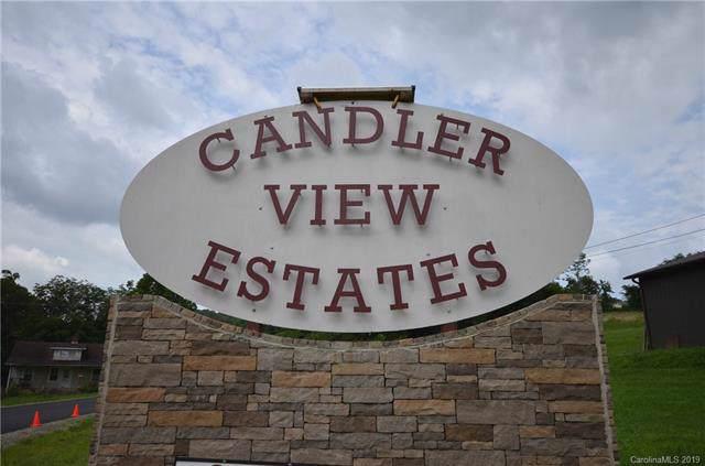 00 Hillside Ridge Road, Candler, NC 28715 (#3531108) :: Homes Charlotte