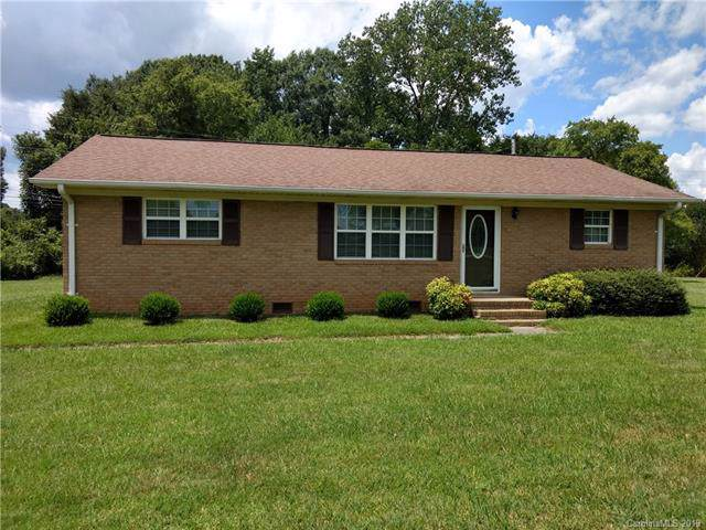 3720 Lancaster Highway, Monroe, NC 28112 (#3531109) :: Francis Real Estate