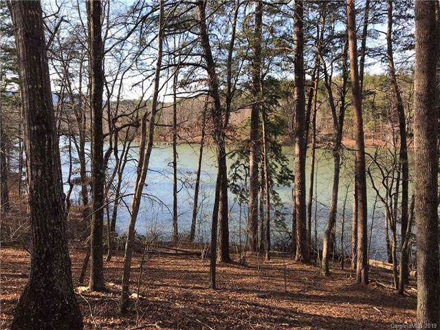 Lot 7 Parkway North #7, Mill Spring, NC 28756 (#3531111) :: Rinehart Realty