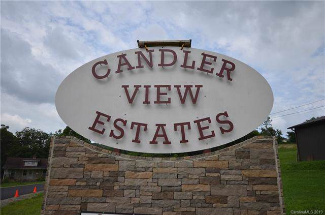 00 Hillside Ridge Road, Candler, NC 28715 (#3531117) :: Keller Williams Professionals