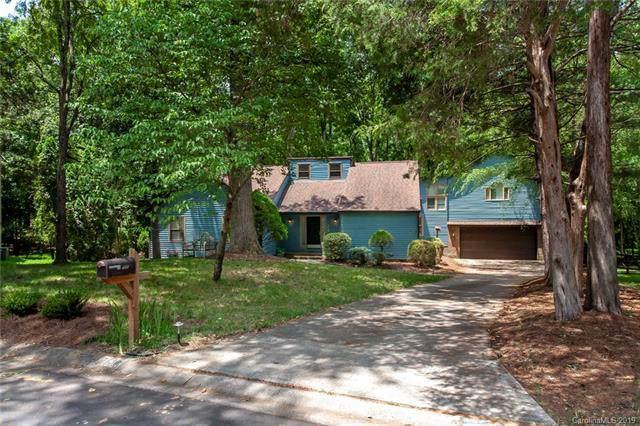 7630 Soaringfree Lane, Charlotte, NC 28226 (#3531119) :: Carver Pressley, REALTORS®