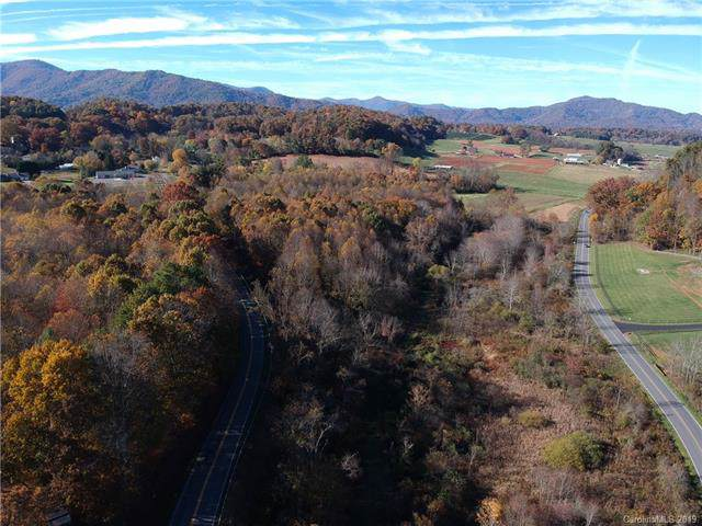 0000 Crymes Cove Road, Waynesville, NC 28786 (#3531121) :: The Mitchell Team