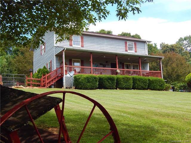 5079 Windy Wood Road, Morganton, NC 28655 (#3531126) :: Cloninger Properties
