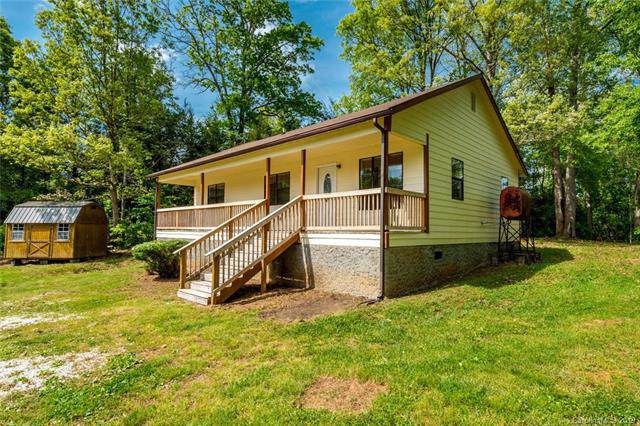 39 Fishers Mill Road, Arden, NC 28704 (#3531137) :: LePage Johnson Realty Group, LLC