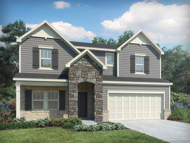 2028 Poplar Ridge Drive #93, Monroe, NC 28110 (#3531141) :: Caulder Realty and Land Co.