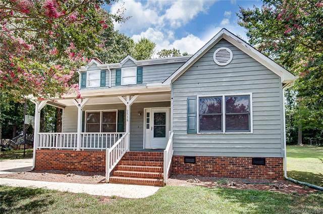 2518 Cherokee Court, Gastonia, NC 28056 (#3531142) :: Miller Realty Group