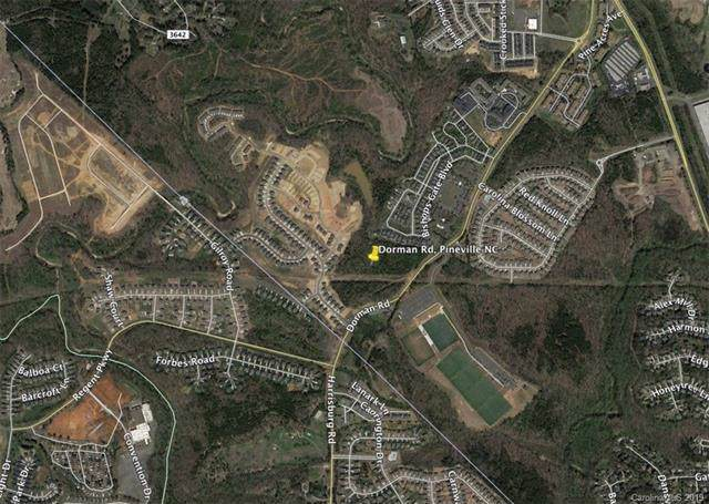 000 Dorman Road, Pineville, NC 28134 (#3531150) :: SearchCharlotte.com