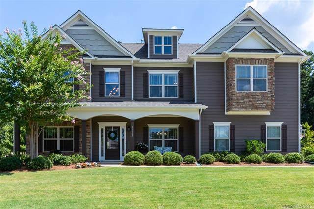 16211 Loch Raven Road, Huntersville, NC 28078 (#3531161) :: MartinGroup Properties
