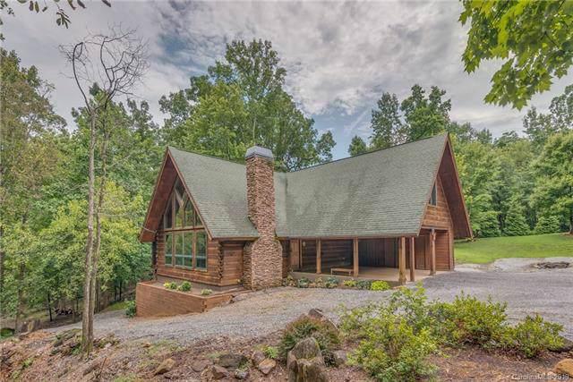 882 Rockwood Lane, Tryon, NC 28782 (#3531163) :: Caulder Realty and Land Co.