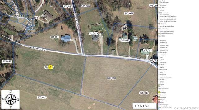 0 Hoffman Lane, Salisbury, NC 28147 (#3531176) :: Miller Realty Group