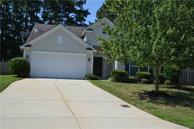 174 Morning Sun Drive, Mooresville, NC 28115 (#3531182) :: Chantel Ray Real Estate