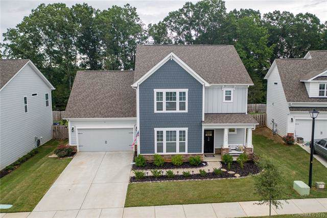 10630 Charmont Place, Huntersville, NC 28078 (#3531187) :: Cloninger Properties