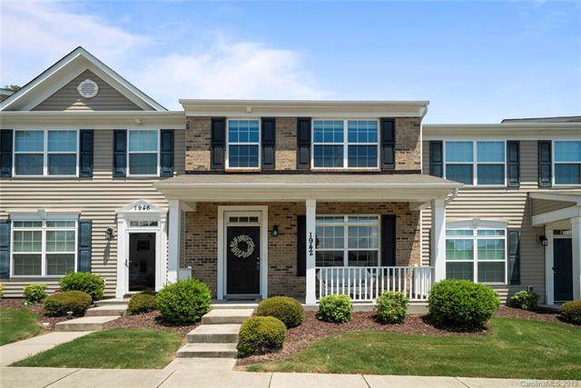 1942 Aston Mill Place, Charlotte, NC 28273 (#3531189) :: Miller Realty Group
