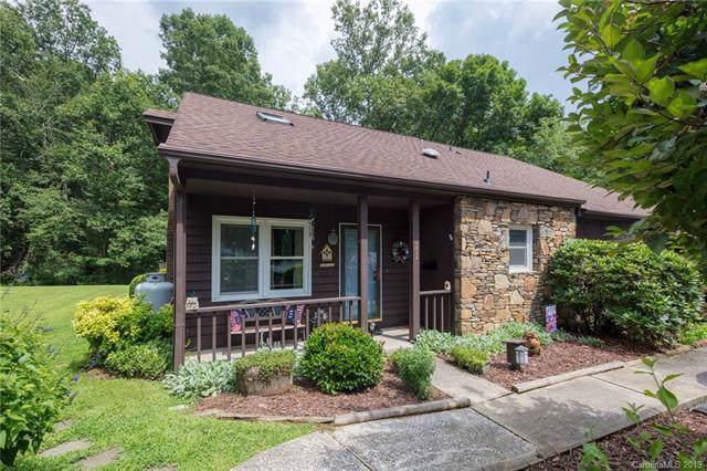 31 Loganwood Lane #310, Etowah, NC 28729 (#3531191) :: Francis Real Estate