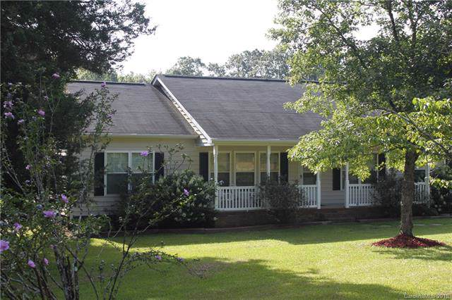 12601 Bethel Church Road, Midland, NC 28107 (#3531199) :: Roby Realty