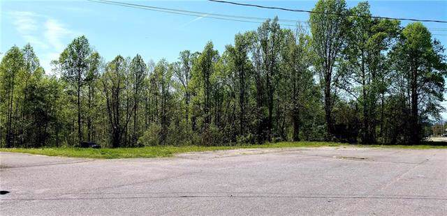 1130 Us 70 Highway, Connelly Springs, NC 28612 (#3531200) :: LePage Johnson Realty Group, LLC