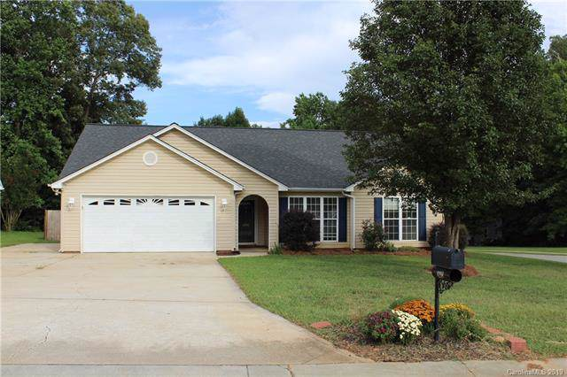 4298 Timberwood Drive, Gastonia, NC 28056 (#3531202) :: The Elite Group
