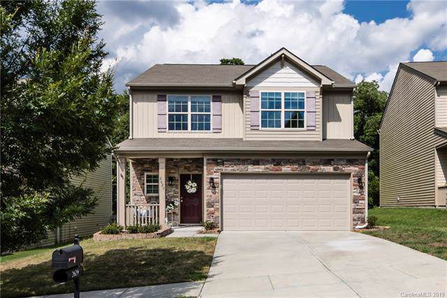 2629 Hunters Moon Lane, Matthews, NC 28105 (#3531214) :: Charlotte Home Experts