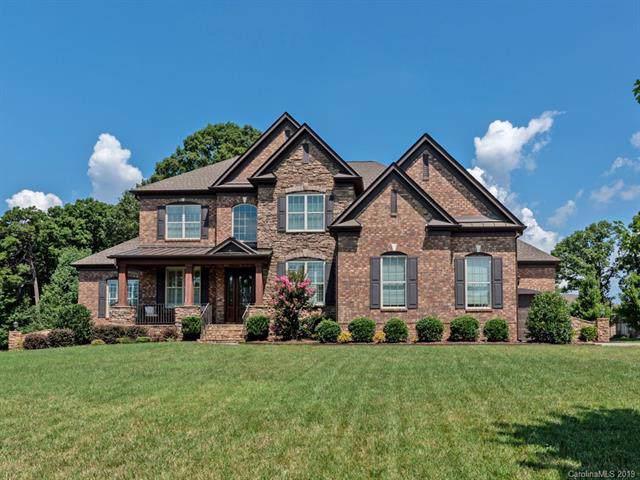 1269 Delaney Drive, Matthews, NC 28104 (#3531237) :: Charlotte Home Experts