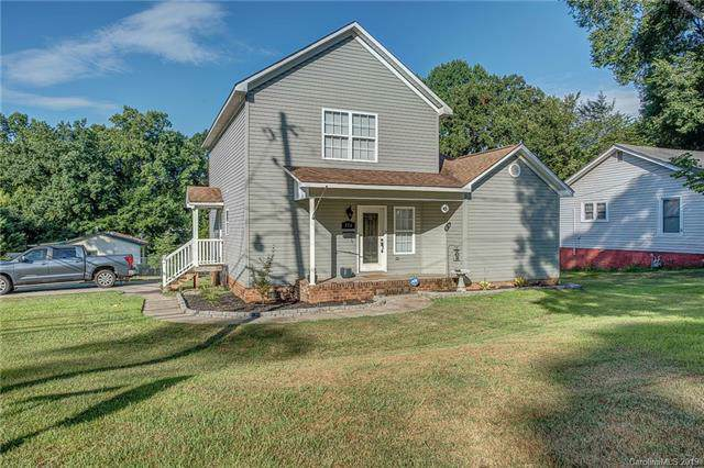 216 Wood Street, Mount Holly, NC 28120 (#3531245) :: Roby Realty