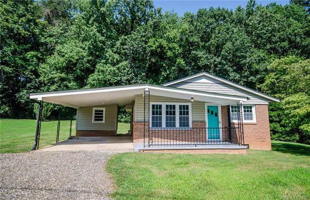 173 Winterhaven Road, Taylorsville, NC 28681 (#3531272) :: Carver Pressley, REALTORS®