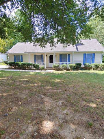 651 Tryon Place, Gastonia, NC 28054 (#3531275) :: Miller Realty Group