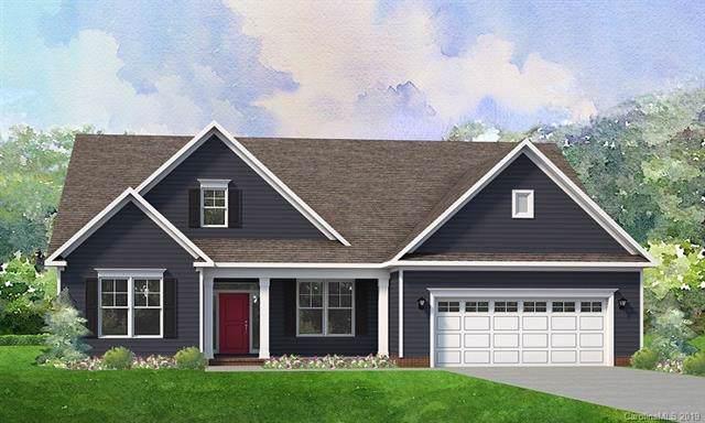 197 Branchview Drive #54, Mooresville, NC 28115 (#3531282) :: Carver Pressley, REALTORS®