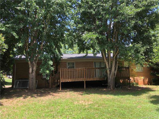 1204 Meadowood Drive, Shelby, NC 28150 (#3531284) :: LePage Johnson Realty Group, LLC