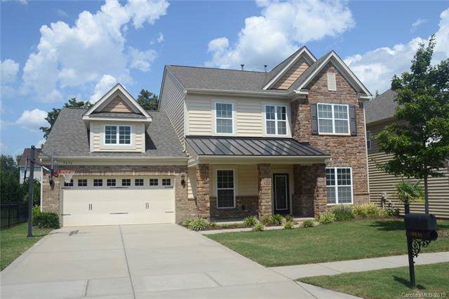 9436 Ardrey Woods Drive, Charlotte, NC 28277 (#3531285) :: Rowena Patton's All-Star Powerhouse