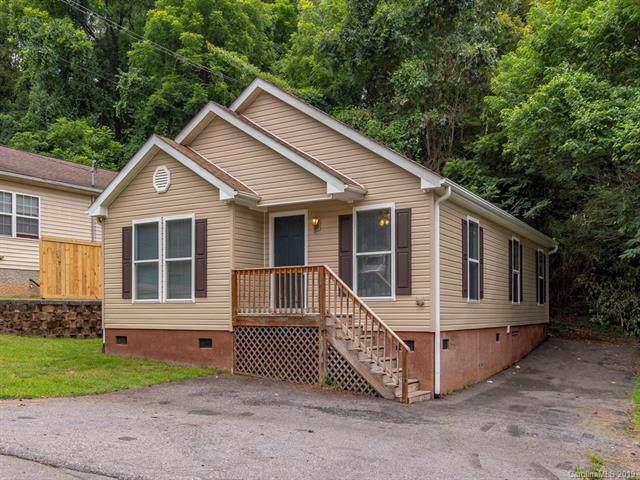 11 Vine Street, Asheville, NC 28804 (#3531294) :: Miller Realty Group