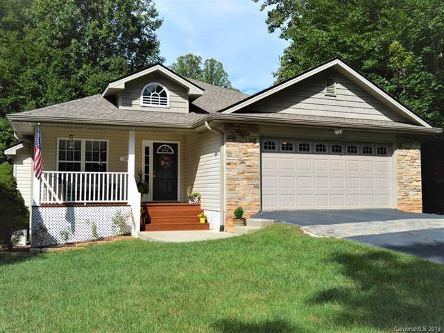 104 Brandymill Loop, Etowah, NC 28729 (#3531306) :: Francis Real Estate