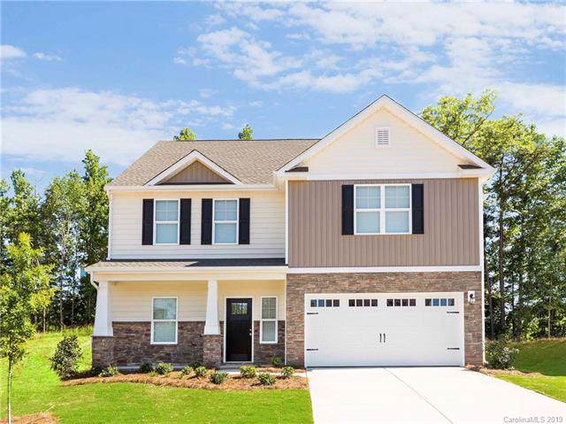 667 Cape Fear Street, Fort Mill, SC 29715 (#3531310) :: Miller Realty Group