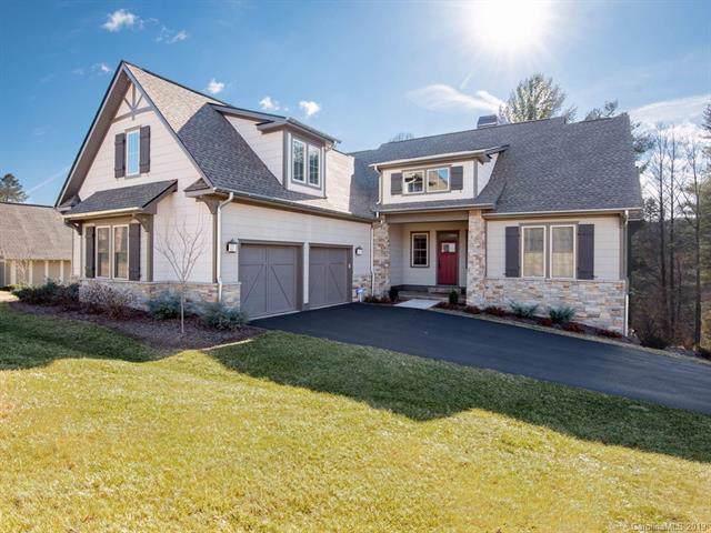 109 Orvis Stone Circle, Biltmore Lake, NC 28715 (#3531316) :: Johnson Property Group - Keller Williams