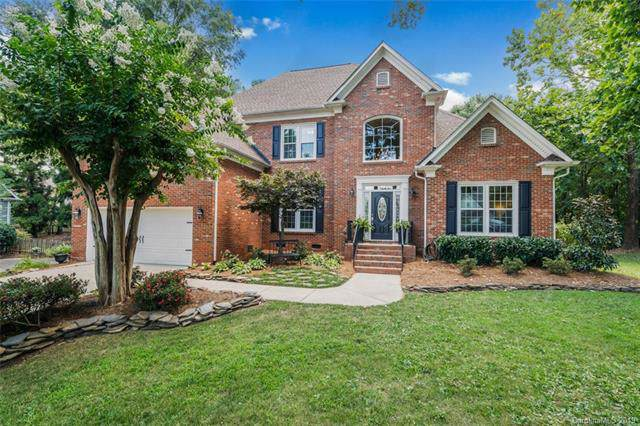 20427 Tamara Oak Drive, Cornelius, NC 28031 (#3531328) :: The Andy Bovender Team