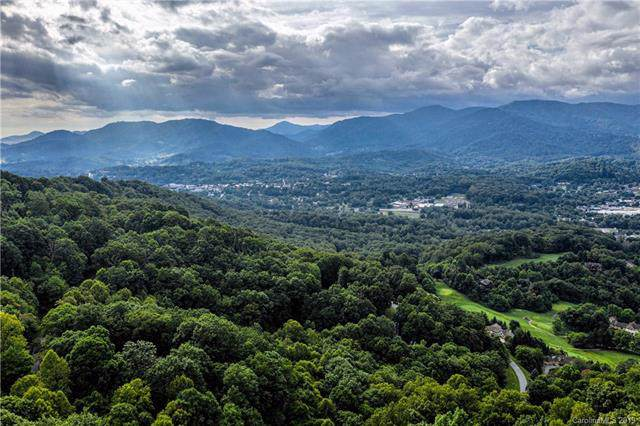 529 Rocky Knob Road, Waynesville, NC 28786 (#3531330) :: LePage Johnson Realty Group, LLC