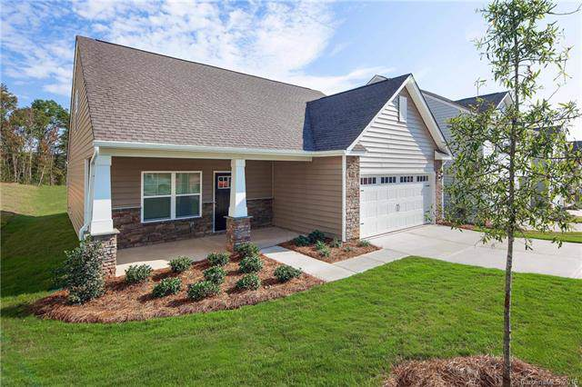 609 Cape Fear Street, Fort Mill, SC 29715 (#3531331) :: Miller Realty Group