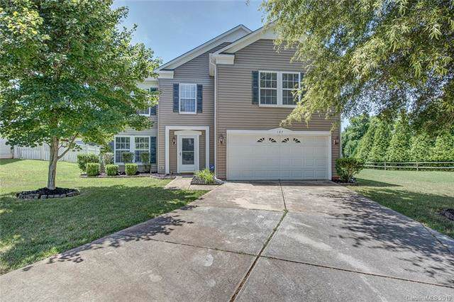 125 Adams Trail Circle, Mount Holly, NC 28120 (#3531334) :: Chantel Ray Real Estate