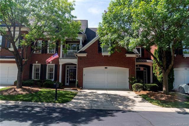7538 Bluestar Lane #5, Charlotte, NC 28226 (#3531336) :: Chantel Ray Real Estate