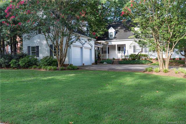 349 College Avenue, Rock Hill, SC 29730 (#3531356) :: Rinehart Realty