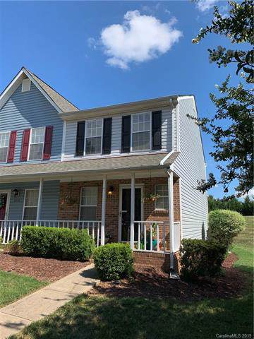 8235 Circle Tree Lane, Charlotte, NC 28277 (#3531362) :: Caulder Realty and Land Co.