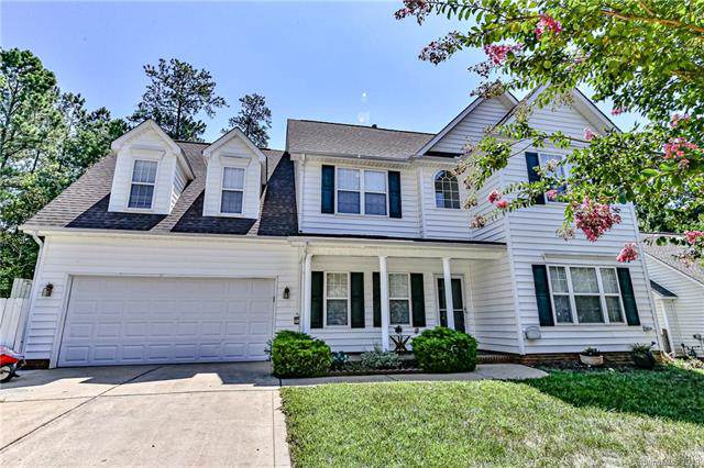 9306 Brookhill Court, Waxhaw, NC 28173 (#3531368) :: Roby Realty