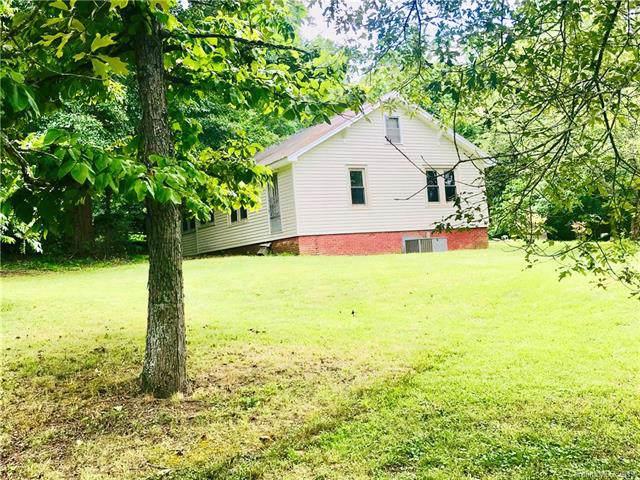 1033 Arney Drive, Morganton, NC 28655 (#3531380) :: Cloninger Properties