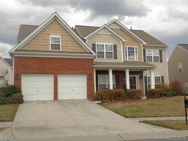 10529 Greenhead View Road, Charlotte, NC 28262 (#3531386) :: Carver Pressley, REALTORS®