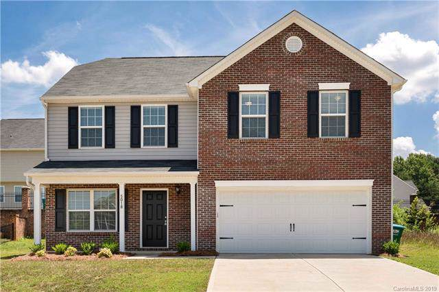 5018 Ashley Place Drive, Bessemer City, NC 28016 (#3531398) :: Miller Realty Group